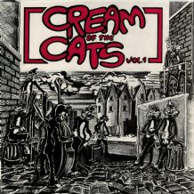 Various - Cream Of The Cats Vol. 1